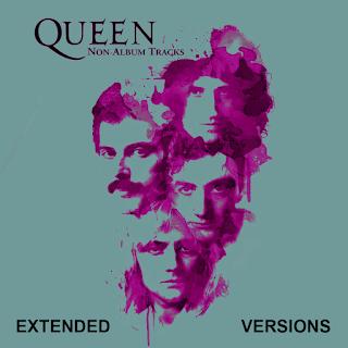 Canciones No En Discos (Extended Versions) Vol. II