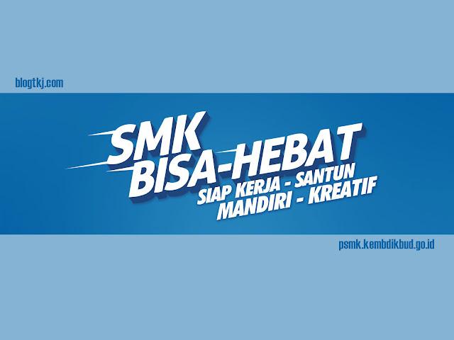 Wallpaper Keren Khusus Anak SMK 2 1