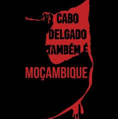 JAY ARGHH – CABO DELGADO  Newcrewmusic