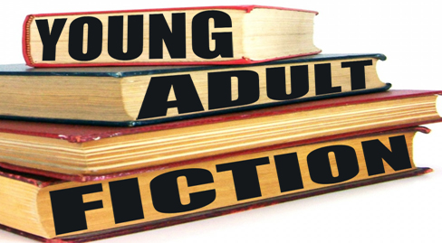 Image result for young adult fiction