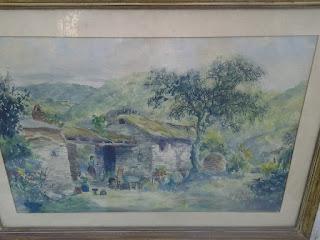 Acuarela año 1953