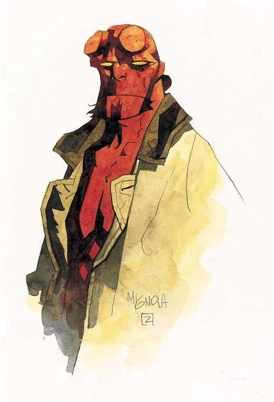 hellboy - photo #42
