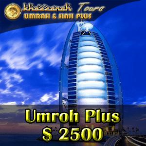 Umroh Tour Travel
