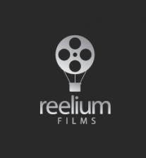 Abira Imran's Media Blog Production Company Logo Design