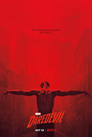 Trailer de la Tercera Temporada de Daredevil | NETFLIX