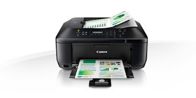 Canon MX455 Télécharger Pilote Pour Mac et Windows