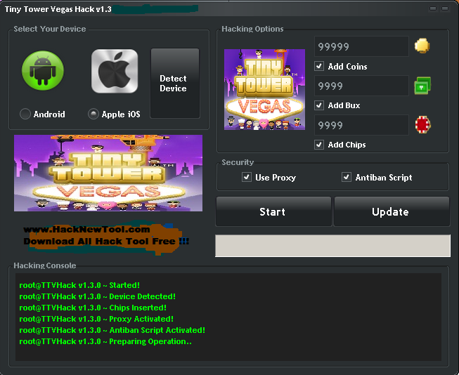 How to hack/mod tiny tower version 3. 3. 10 android no root.