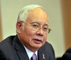 Najib Wants Detailed Probe Into Capsized Catamaran Tragedy