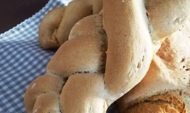 Pane comune di Luca Montersino
