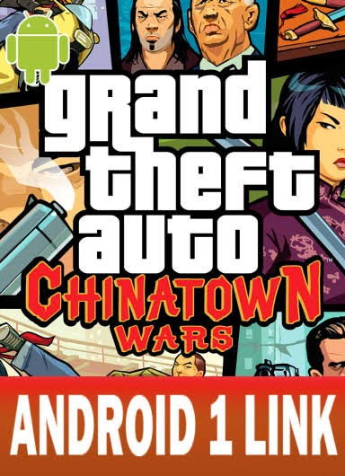 [ANDROID] Descargar Grand Theft Auto Chinatown Wars ESPAÑOL 1 LINK SIN ACORTADORES