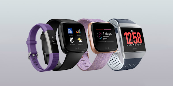 Fitbit offers up to $50 off on select wearables on Amazon