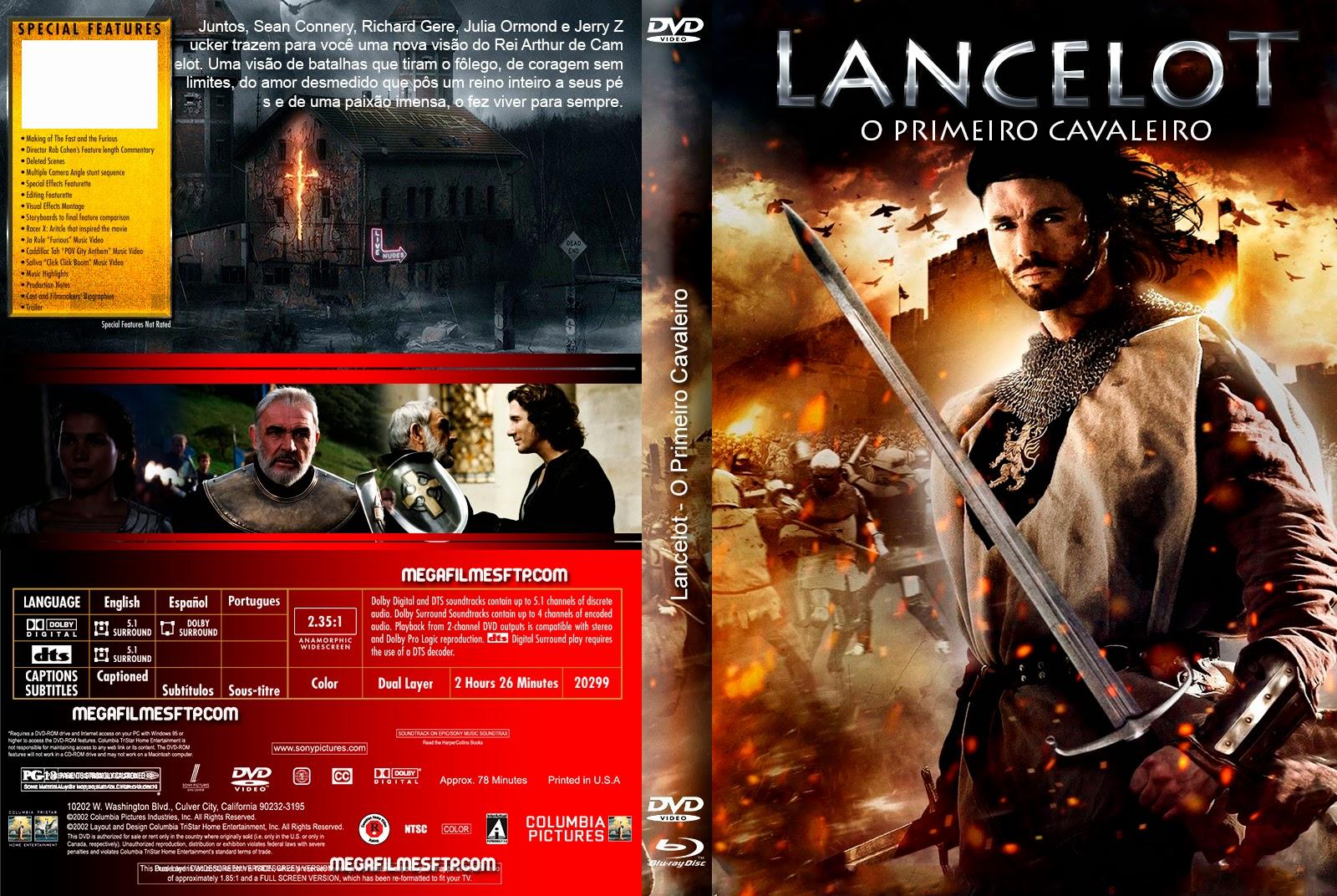 filme lancelot o primeiro cavaleiro