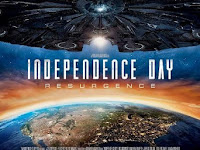 Download Film Independence Day Resurgence 2016 Subtitle Indonesia Terbaru
