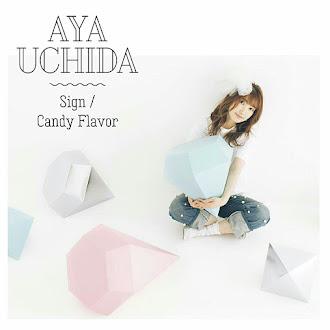 Aya Uchida - Sign Lyrics (Go-Toubun no Hayaome Ending)
