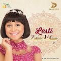 Lirik Lagu Zapin Melayu - Lesti