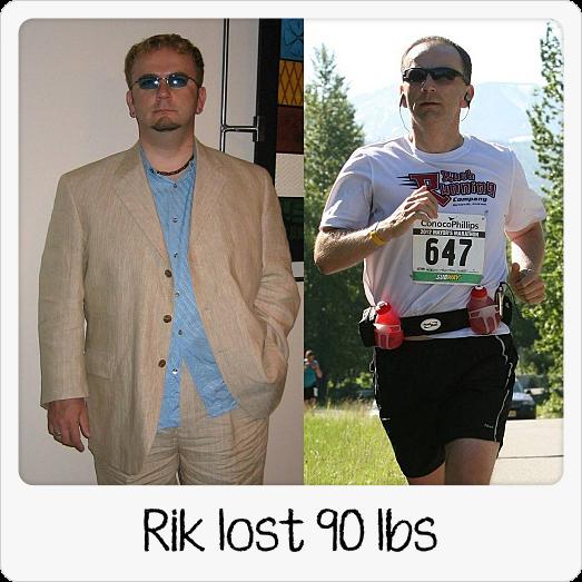 Runner 6: Rik