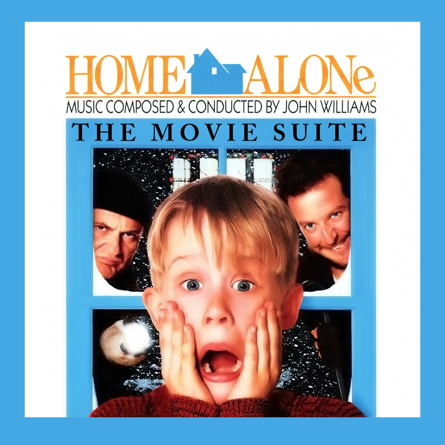 Home Alone Http Santasredletter Com: Movie Suites: Home Alone Movie Suite