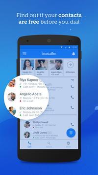 تحميل وتنزيل تطبيق تروكولر Truecaller لمعرفة اسم المتصل لهواتف الاندرويد