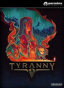 Download Tyranny PC Game Free Full Version