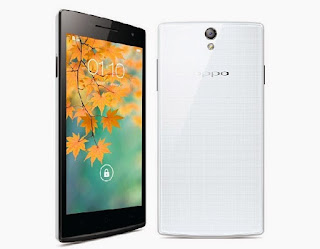 Cara Flash Oppo Find 5 Mini R827 Mudah