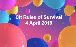 Link Download File Cheats Rules of Survival 4 April 2019