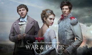 Los Lunes Seriéfilos War&Peace