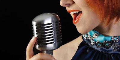 curso de canto além da voz de iara negrete