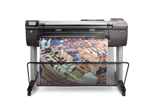 T830 Front Print RENDER