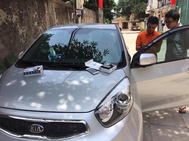 Cảm biến áp suất lốp Kia Morning | 0946578248 | Công ty TNHH Thương Mại KATA Việt Nam | www.katavina.com