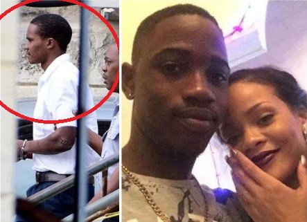 Rihanna's cousin's killer arrested and charged with murder