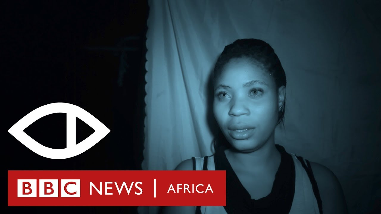BBC's Fake And Scripted Documentary On Night Running In Luoland Tickles Kenyans