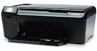 HP Photosmart C4600 Series Driver Download Mac - Win