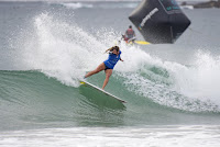 6 Pauline Ado australian open of surfing 2017 foto WSL Ethan Smith