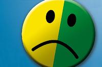 O mundo desengana e justifica o pessimismo de muitos, mas esta é uma visão imperfeita