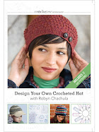 Design Your Own Crocheted Hat DVD