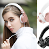 Amazon: $6.84 (Reg. $18.99) Foldable Wired Headphones with Microphone!