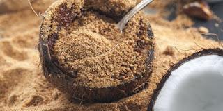 Manfaat Mengagumkan Gula Kelapa Untuk Kesehatan