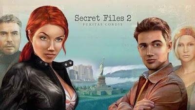 Secret Files 2: Puritas Cordis Apk + Data Full Download