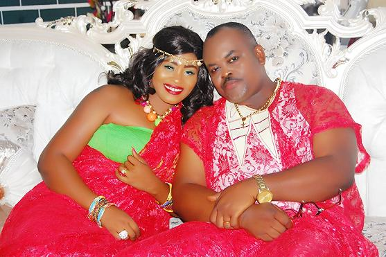 solomon akiyesi wedding pictures