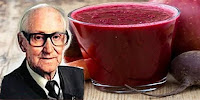 LUAR BIASA!! Sel Kanker Mati dalam 42 Hari Setelah Minum Jus Merah dari Dokter Ini! Berikut Hasil Penelitiannya
