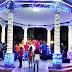 SERA UN BOMM.! Con presentación artística, la Alcaldía del Municipal Santa Cruz de Barahona encenderá las luces navideñas en el parque central el viernes 15 de diciembre, desde las 6:00 p.m.
