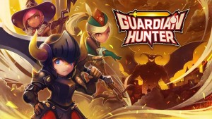 Guardian Hunter SuperBrawlRPG MOD APK 2.0.9.03