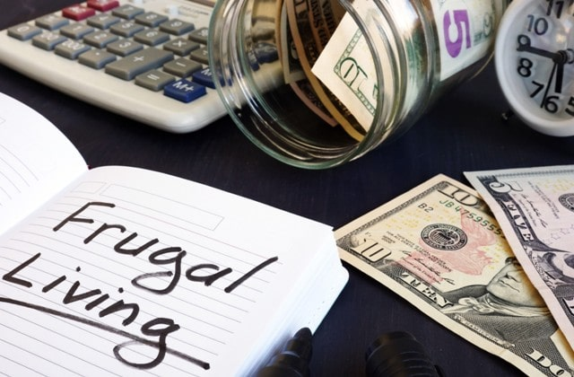 how to live frugally bootstrapping business frugal entrepreneur