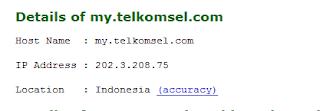 Bug Telkomsel Terbaru 2016
