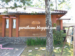 Penginapan Murah di Garut Villa Rancabango