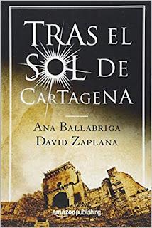 Tras el sol de Cartagena, Ana Ballabriga