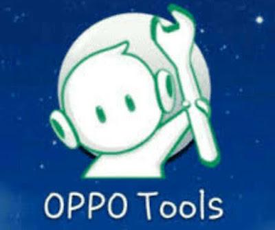 aplikasi akar hp oppo