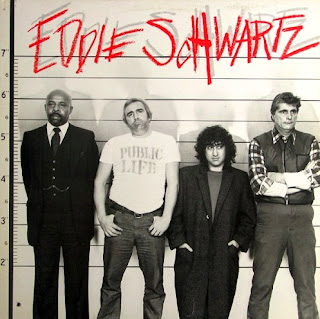 Eddie Schwartz [Public life - 1984] aor melodic rock music blogspot full albums bands lyrics