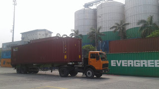 Istilah Incoterm Jasa Import/Jasa Eksport dan Biaya Impor FCL 20/40 Feet Indonesia