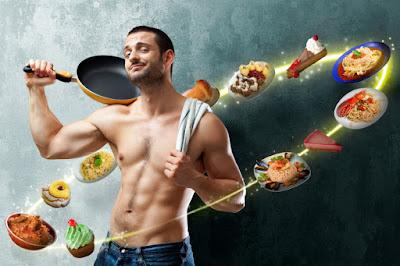 Elige bien tus comidas en tu entrenamiento fitness